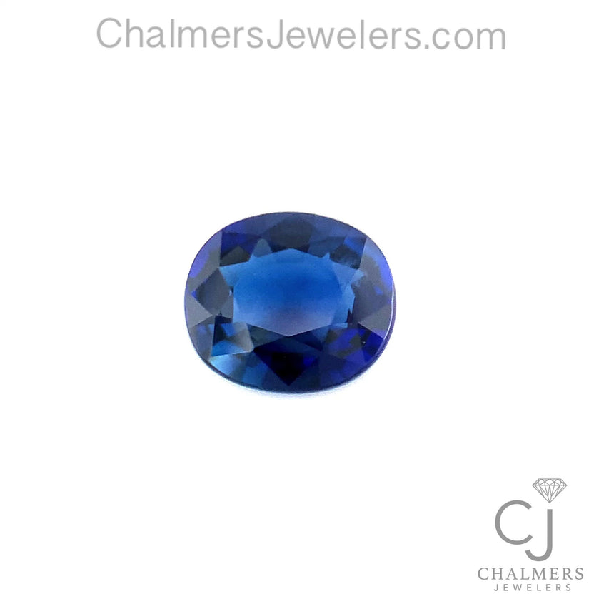 1.22ct Natural Sapphire