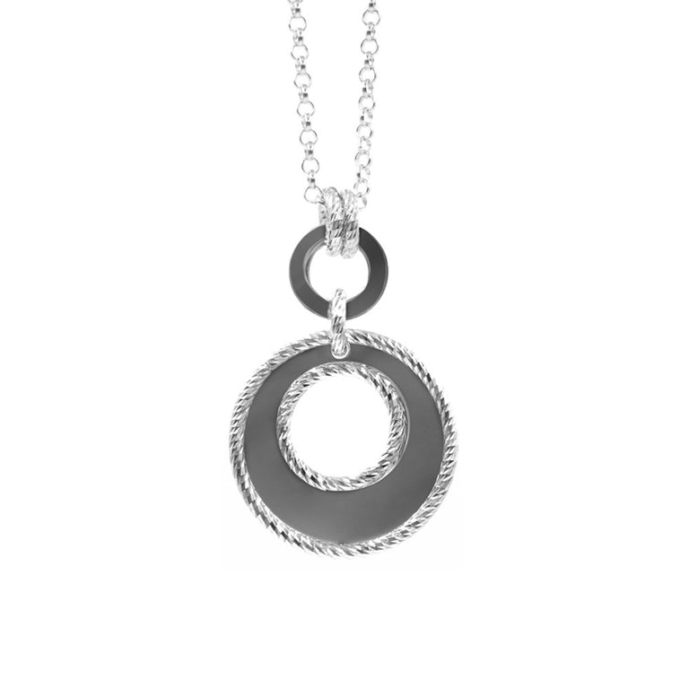 Jenny Necklace - Chalmers Jewelers