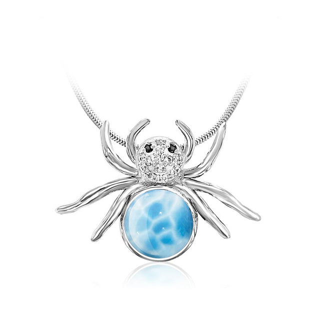 Spider Necklace - Chalmers Jewelers
