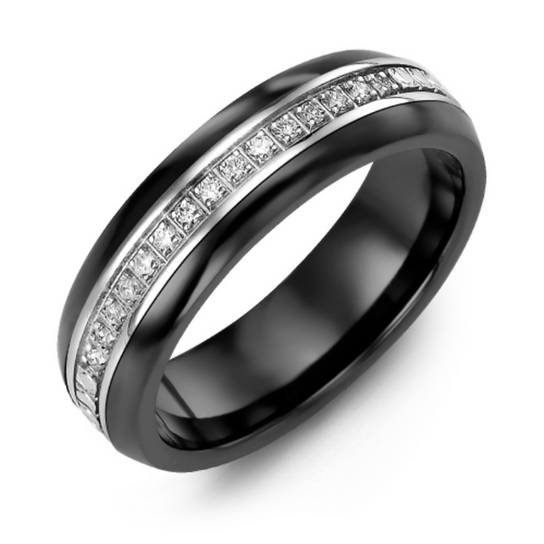 Eternity Diamond Wedding Ring