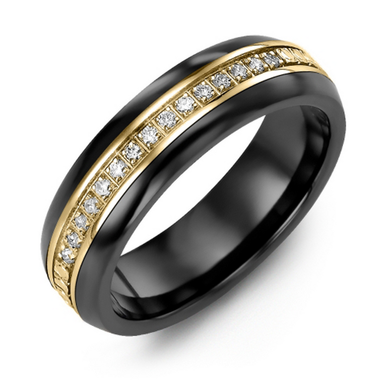 Eternity Diamond Wedding Ring - Chalmers Jewelers