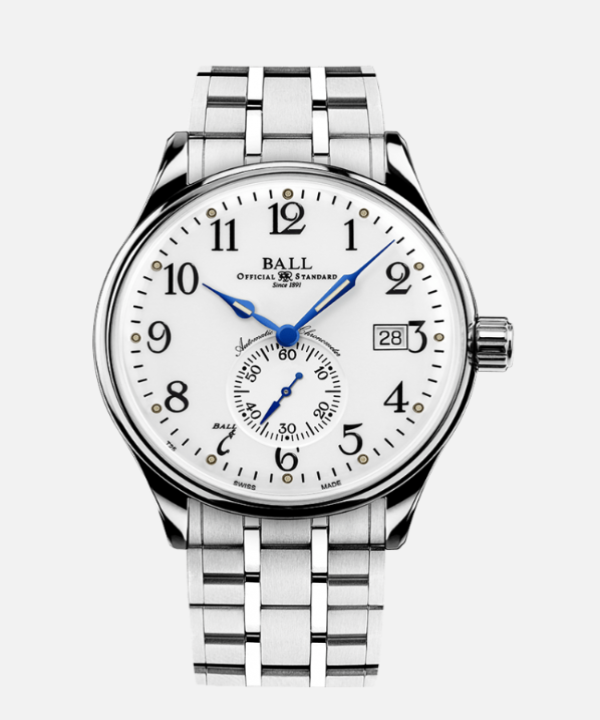 Trainmaster Standard Time - Chalmers Jewelers