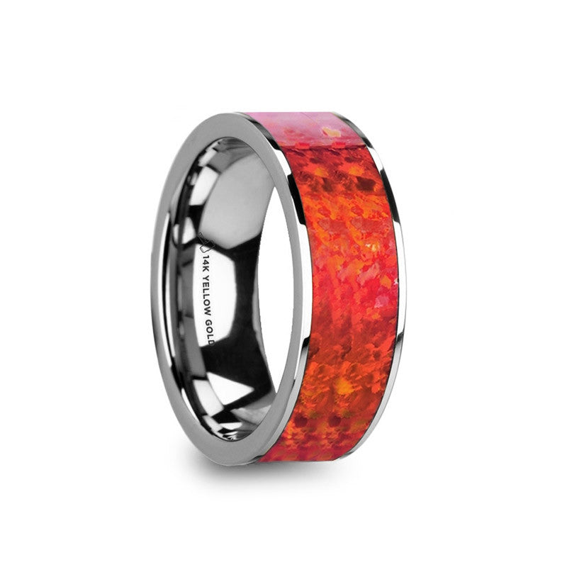 Aembrus Wedding Band