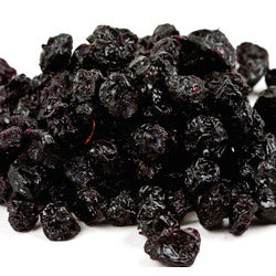 Dry Blueberries 4 oz