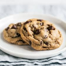 Bagley Farm's Chocolate Chip Cookies - 1 dozen   Available in Gluten Free