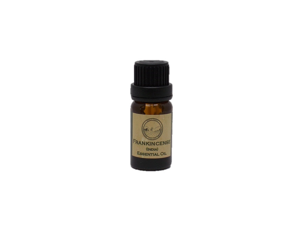 Frankincense (India) Essential Oil 10 ml