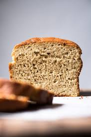 Low Carb Gluten Free Bread Mix