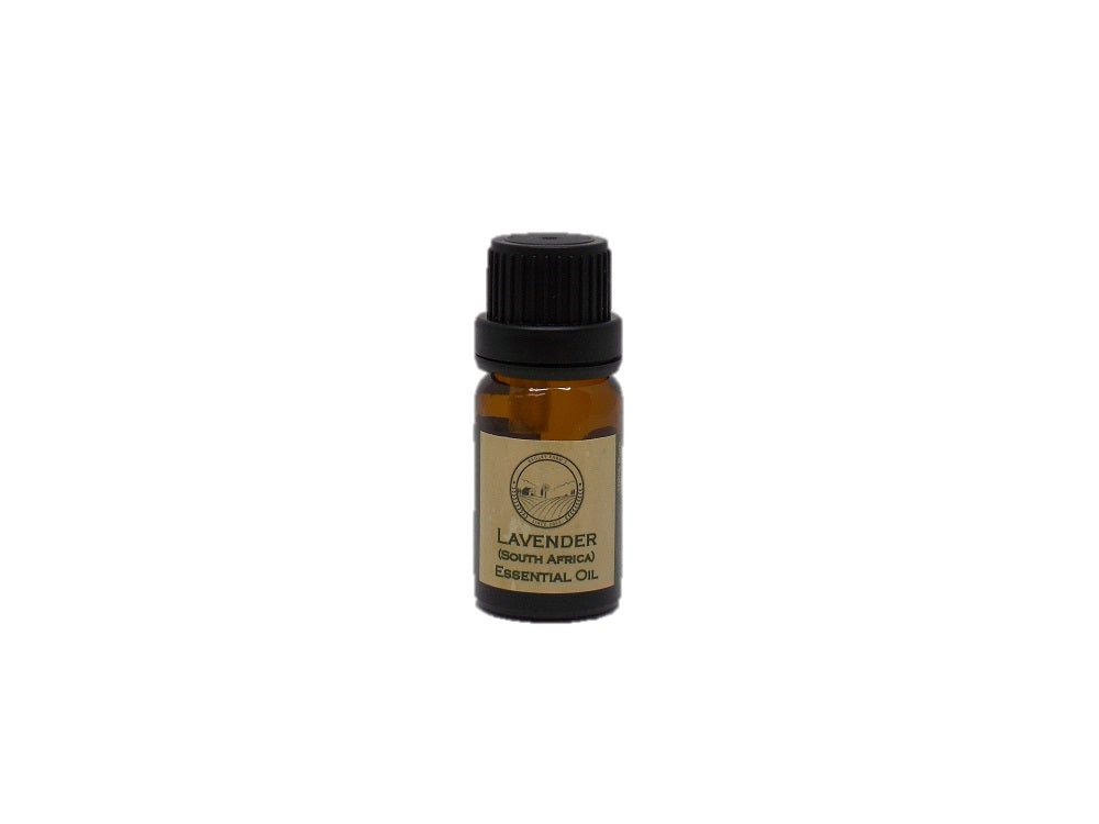 Lavender Essential Oil (South Africa) 10 ml