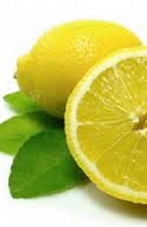 Lemon (Italy) Essential Oil 10 ml