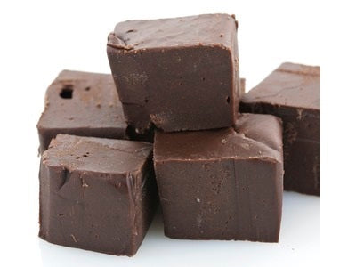 Available Seasonally - Old Fashioned Chocolate Fudge 10 oz