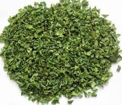 Parsley, Flakes Spice and Seasoning .50 oz