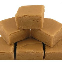 Old Time Peanut Butter Fudge 10 oz
