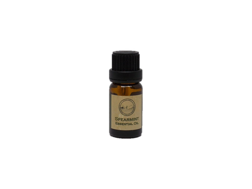 Spearmint Essential Oil (China)10 ml