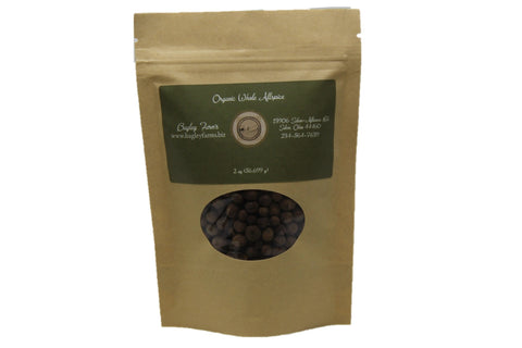 Allspice, Organic Whole Spice 2 oz