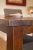 Cuba Old Wood Teak Table