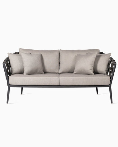Leo Lounge Chair & Sofa Set