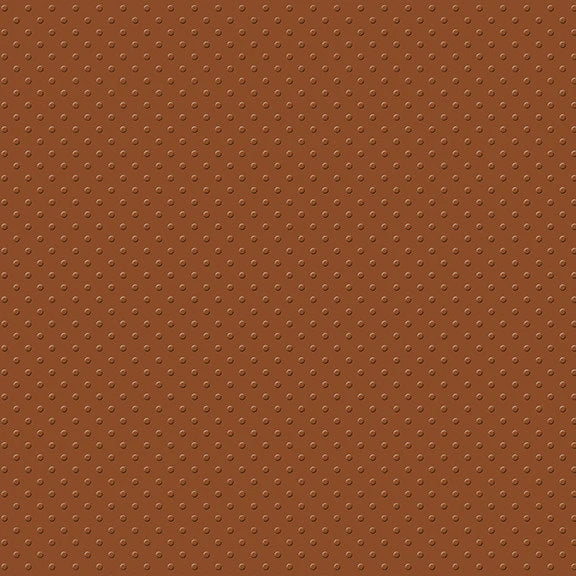 My Colors Dot Cardstock: Allspice