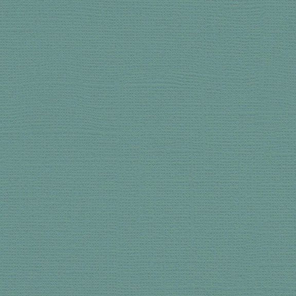 Canvas Cardstock: Aquamarine