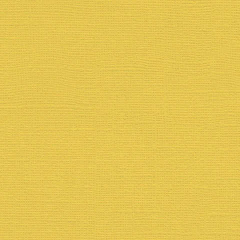 Canvas Cardstock: Banana Pepper