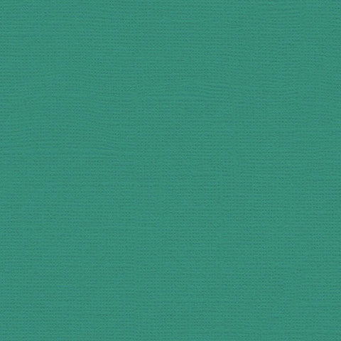 Canvas Cardstock: Caribbean Sea