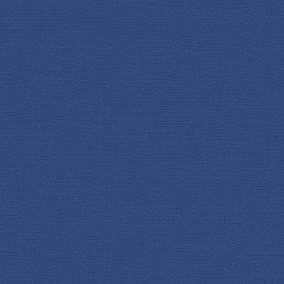 Canvas Cardstock: Comodore Blue