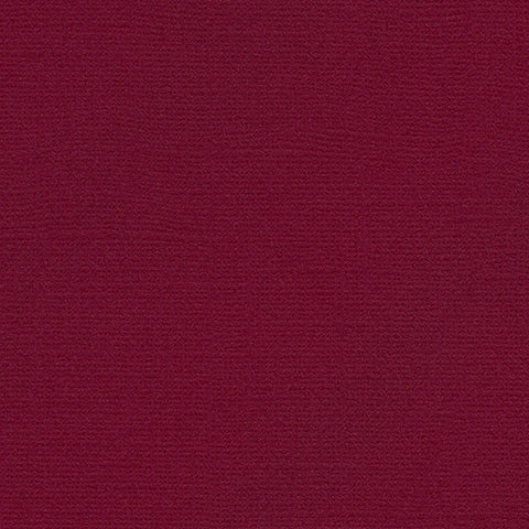 My Colors Glimmer Cardstock: Cranberry