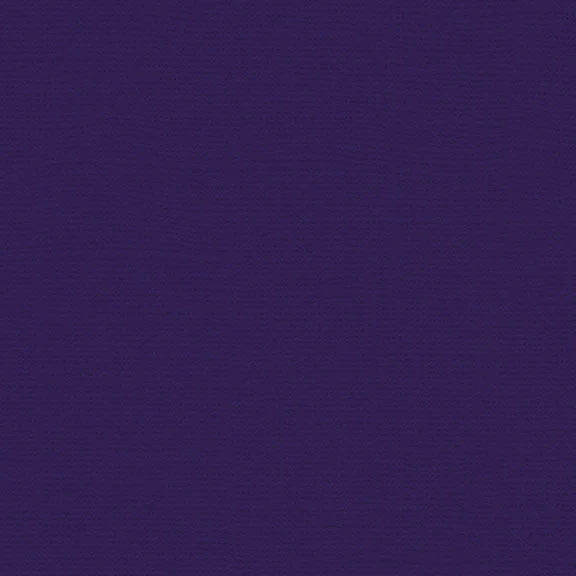 My Colors Canvas Cardstock: Deep Purple
