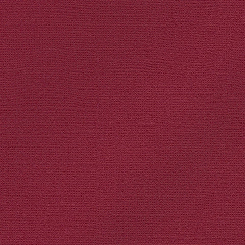 *NEW* My Colors Glimmer Cardstock: Exotic Red