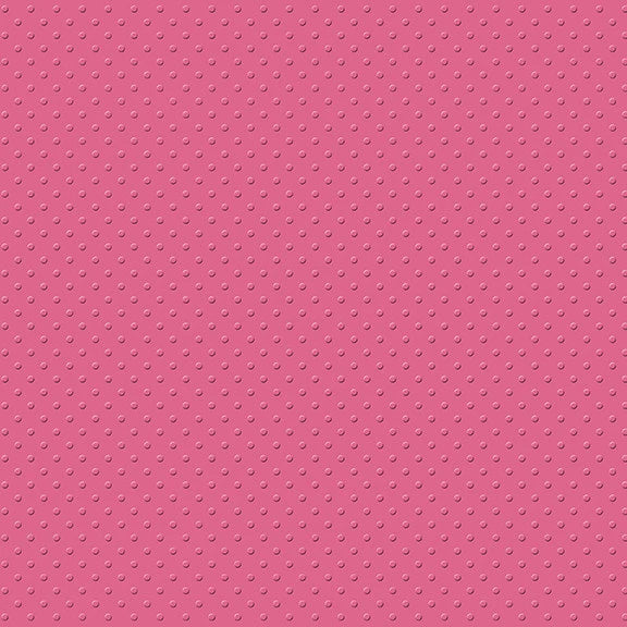 My Colors Dot Cardstock: French Rose