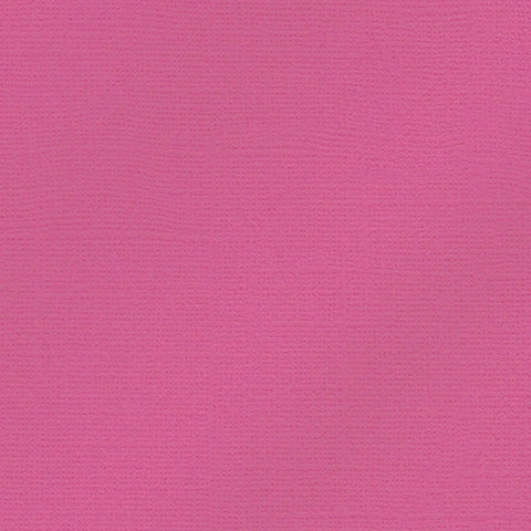 My Colors Glimmer Cardstock: Frosty Pink