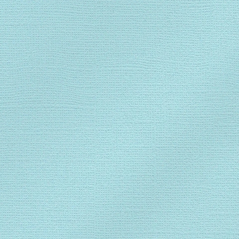 *NEW* My Colors Glimmer Cardstock: Glacier Blue
