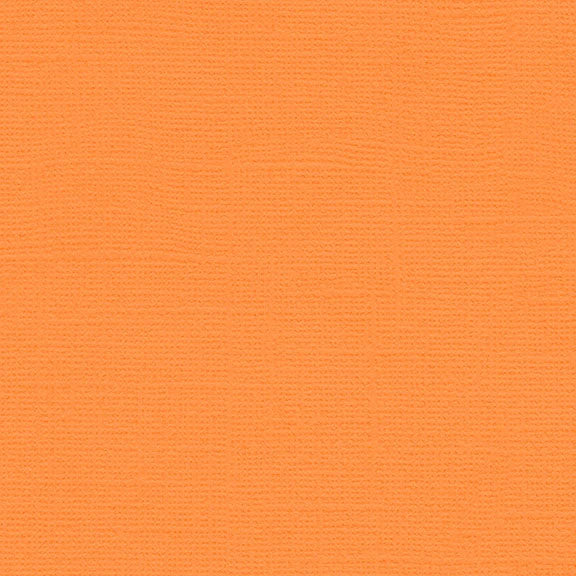 My Colors Canvas Cardstock: Sweet Potato