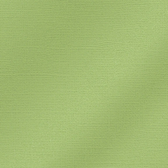*NEW* My Colors Glimmer Cardstock: Willow Green