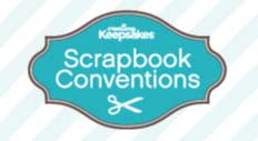 Creating Keepsakes Convention: Lancaster PA