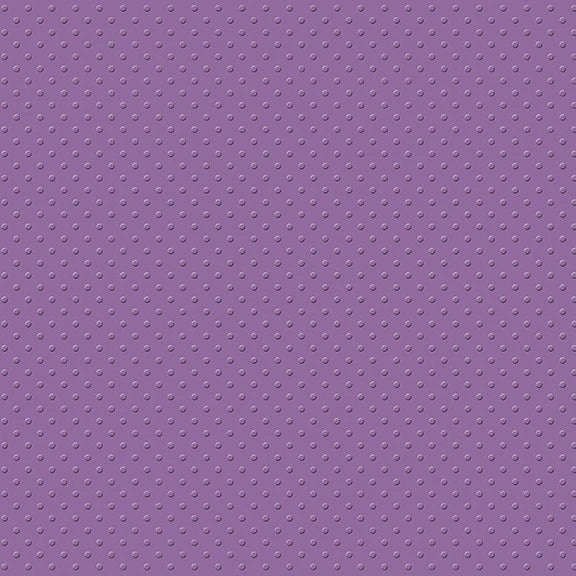 My Colors Dot Cardstock: Grape Verbena