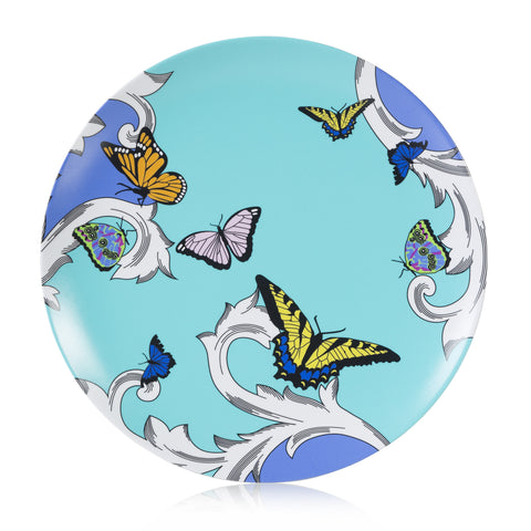 melamine dinner plate (break resistant)