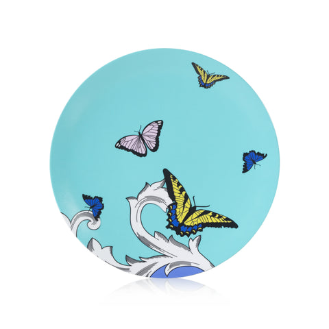 melamine side plate (outdoor dinnerware)