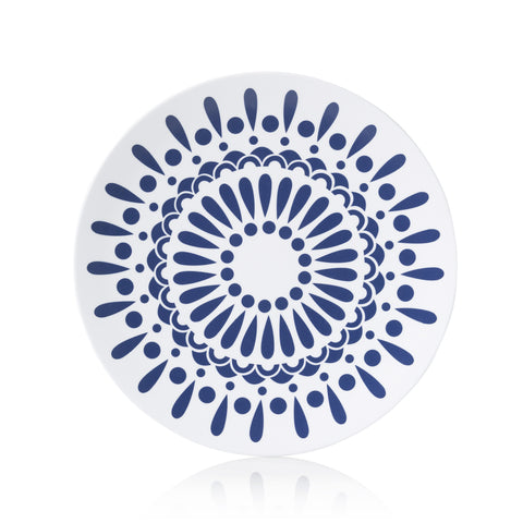 melamine plate ( outdoor dinnerware)