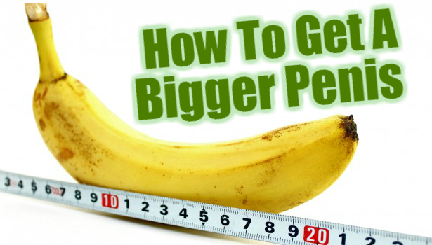 HOW TO GET A BIG PENIS USING PROLARGENTSIZE NATURAL PENIS ENLARGEMENT