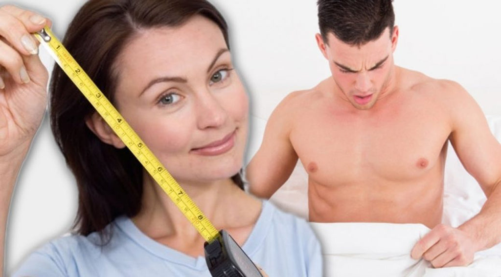 THE BENEFITS OF PROLARGENTSIZE PENIS ENLARGEMENT PILLS