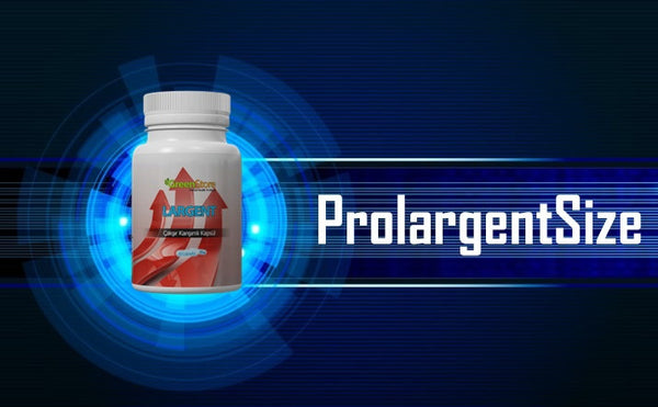 ProlargentSize Best Penis Enlargement Pills
