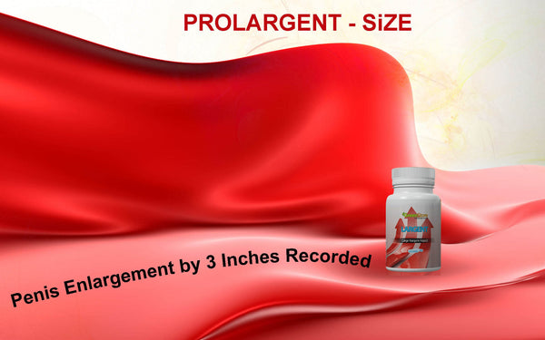 ProlargentSize Penis Pills