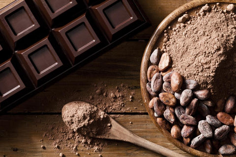best testosterone food cocoa