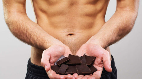 dark chocolate for penis enlargement