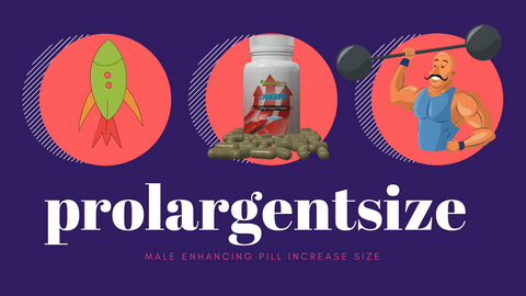 prolargentsşze sex pills for men