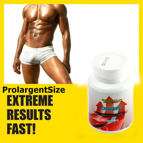 prolargentsize results