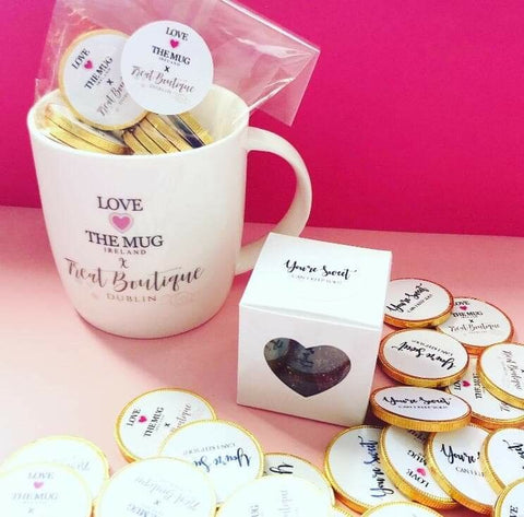 Love The Mug x Treat Boutique