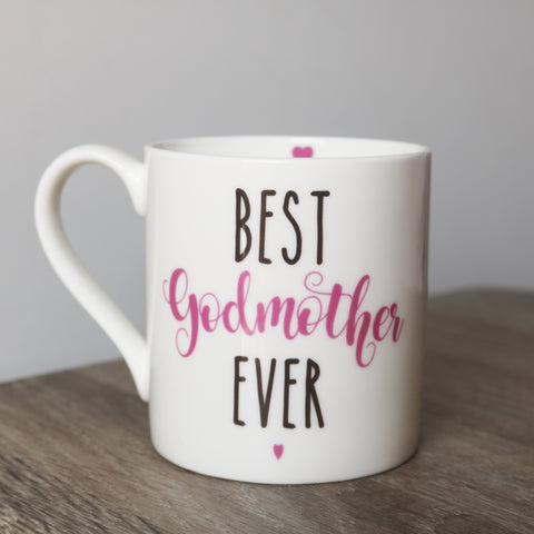 Godmother - Large Mug