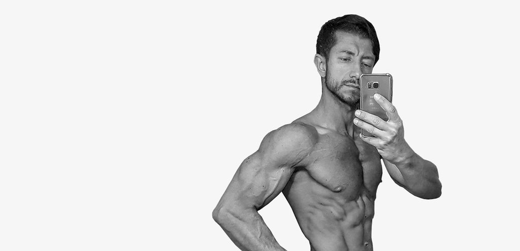 The Workout Profile: Bassam Marzouk