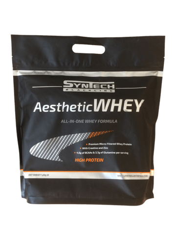 Aesthetic Whey
